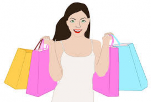 Bijak dalam berbelanja