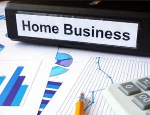 Bisnis Rumahan Modal Pas-Pasan Omset Puluhan Juta