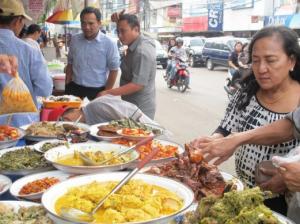 Contoh Peluang Usaha Ramadhan Untuk Usaha Sampingan