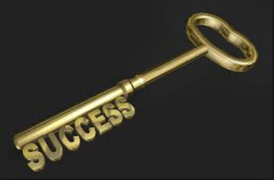Kunci Keberhasilan dalam usaha
