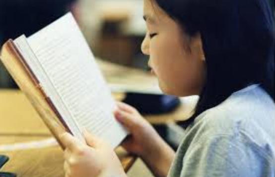 Suka Membaca