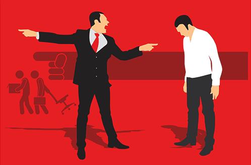 5 Alasan Perusahaan Melakukan PHK Karyawan