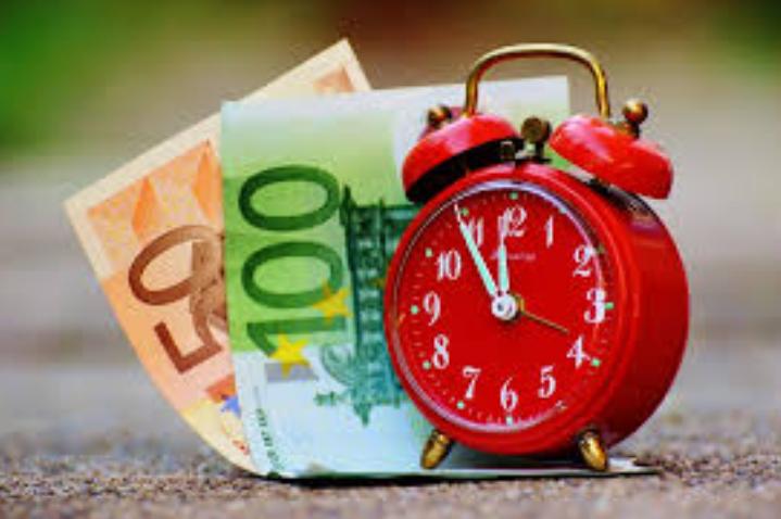 10 Ide Cara mendatangkan uang Meski kita sedang Tidur/tdk Bekerja