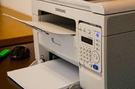 Usaha fotokopi dan printer
